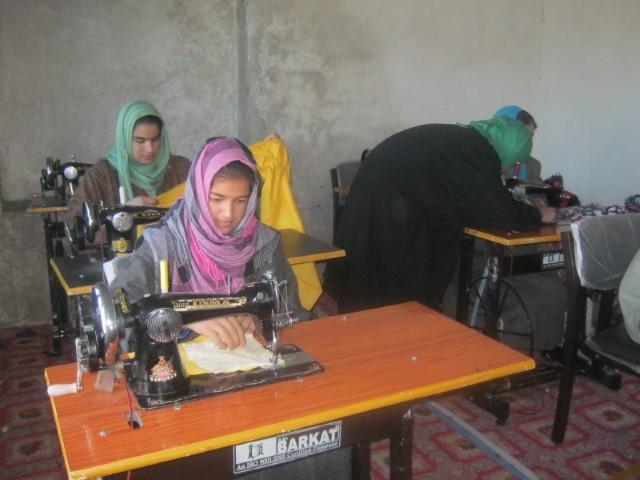 Garment Training